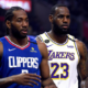 NBA Preview : Lakers, Clippers, Nuggets, qui pour dominer la conférence Ouest ?