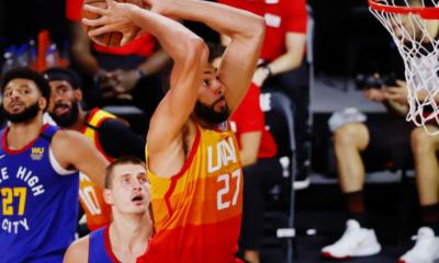 NBA Preview - Mavericks, Warriors, Jazz et Rockets, bataille pour les places de classement à l'Ouest
