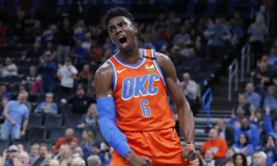 NBA Preview : Spurs, Kings et Thunder favoris pour la Draft lottery 2021 à l'Ouest ?