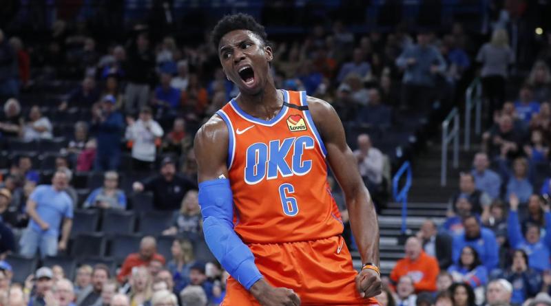 NBA Preview : Spurs, Kings et Thunder favoris pour la Draft lottery 2021 à l'Ouest ?