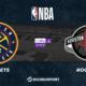 NBA notre pronostic pour Denver Nuggets - Houston Rockets