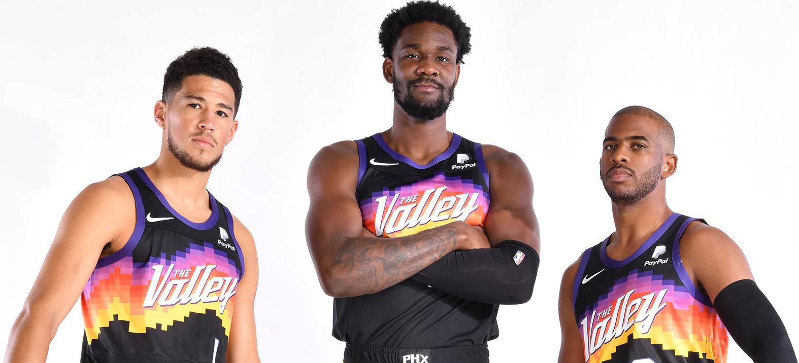 Preview NBA - Phoenix Suns