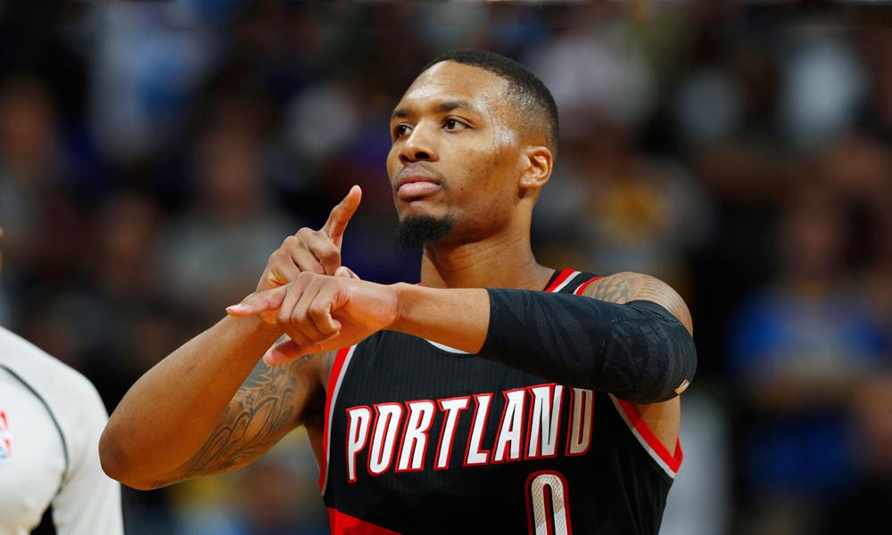 NBA Preview - Portland Trail Blazers