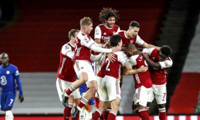 Premier League - Arsenal respire enfin face à Chelsea