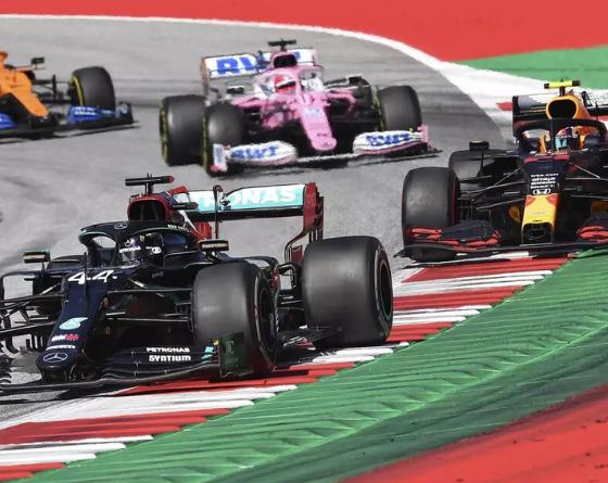 F1 2021 : début de saison confirmé à Bahreïn, le Grand Prix d'Australie en novembre