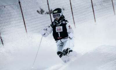 Ski de bosses : Déjà irrésistible, Perrine Laffont s'impose à Ruka