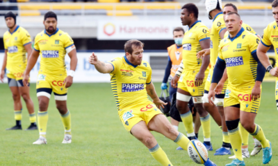 Top 14 2021/2022 - Transferts : le point sur le mercato de l'ASM Clermont