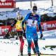 Biathlon - Antholz-Anterselva : la startlist du relais hommes