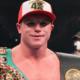 [Vidéo] Saul Canelo Alvarez domine Callum Smith et unifie les WBA et WBC