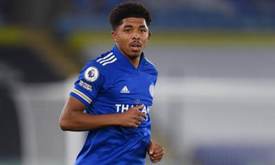 Wesley Fofana à la conquête de la Premier League