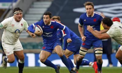 XV de France : Pour vous, Brice Dulin et Anthony Jelonch ont marqué les esprits