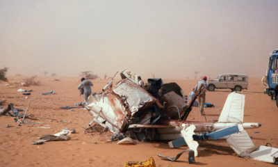 14 janvier 1986 : terrible accident sur le Paris-Dakar
