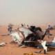 14 janvier 1986 : terrible accident sur le Paris-Dakar