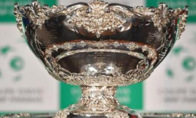 16 janvier 1900 - Création de la Coupe Davis