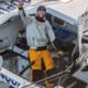 19 janvier 2017 - Armel Le Cleach remporte le Vendée Globe
