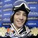 20 janvier 2007 - Mathieu Crepel, double champion du monde