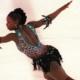 25 janvier 1991 - Premier titre européen pour Surya Bonaly