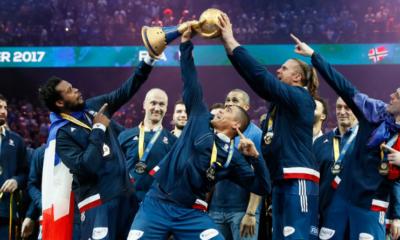 29 janvier 2017 - Les Experts décrochent un 6ème titre mondial