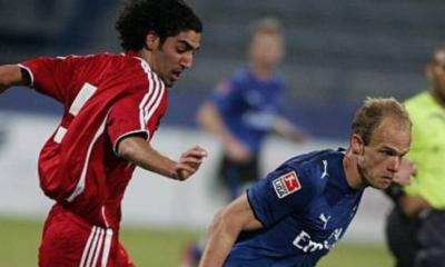 9 janvier 2007 : première édition du Dubaï Challenge Cup