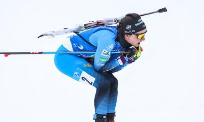 Biathlon - Antholz-Anterselva : la startlist du relais femmes