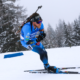 Antholz-Anterselva - La composition des Bleus pour le relais hommes