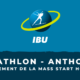 Biathlon - Antholz-Anterselva - Le classement de la mass start hommes