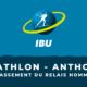 Biathlon - Antholz-Anterselva - Le classement du relais hommes