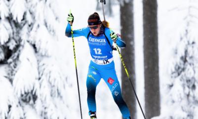 Biathlon - Championnats d'Europe 2021 - Le programme complet