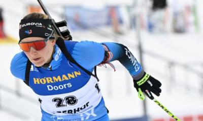 Biathlon – Ostersund : la startlist du sprint femmes