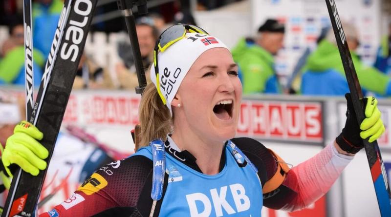 Biathlon - Oberhof - Notre pronostic pour le deuxième sprint femmes