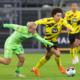 Bundesliga - Dortmund repart du bon pied face à Wolfsburg