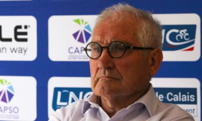 Candidat à la présidence de la FFC, Cyrille Guimard s'en prend à Michel Callot