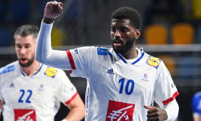 Handball - Championnat du monde 2021 : notre pronostic pour France - Hongrie