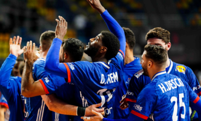Handball - Championnat du monde 2021 : notre pronostic pour Islande - France