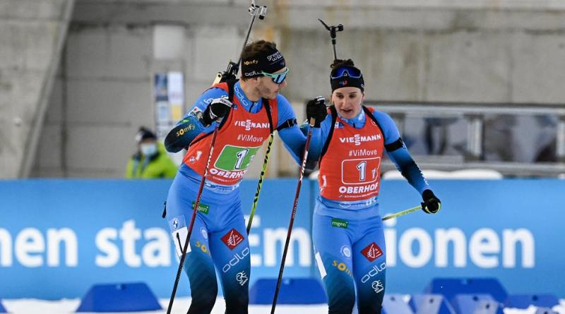Coupe du monde de biathlon 2020-2021 : où en est l'équipe de France avant les Mondiaux ?