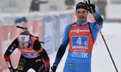 Coupe du monde de biathlon - Les tops et les flops de l'étape d'Antholz