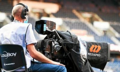 Droits TV - Mediapro autorisé à diffuser jusqu'à la fin de la saison