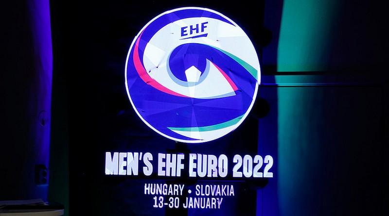 Handball   Qualifications Euro handball masculin 2022 : calendrier
