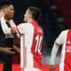Eredivisie - Statu quo sur le port d'Amsterdam entre l'Ajax et le PSV Eindhoven