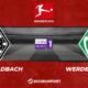 Football - Bundesliga notre pronostic pour Borussia M'Gladbach - Werder Brême