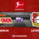 Football - Bundesliga notre pronostic pour Union Berlin - Bayer Leverkusen