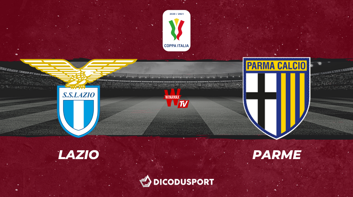 Football - Coupe d'Italie : notre pronostic pour Lazio Rome - Parme