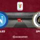 Football - Coupe d'Italie notre pronostic pour Naples - Spezia
