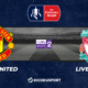 Football - FA Cup notre pronostic pour Manchester United - Liverpool
