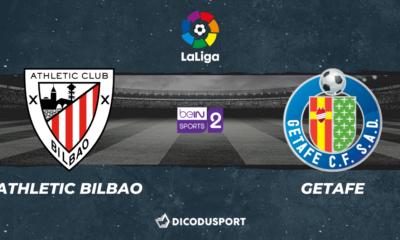 Football - Liga notre pronostic pour Athletic Bilbao - Getafe