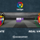 Football - Liga notre pronostic pour Levante - Real Valladolid