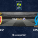 Football - Ligue 1 notre pronostic pour Monaco - Marseille