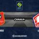 Football - Ligue 1 notre pronostic pour Rennes - Lille