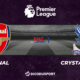 Football - Premier League notre pronostic pour Arsenal - Crystal Palace