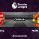 Football - Premier League notre pronostic pour Arsenal - Manchester United